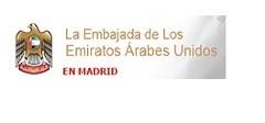 EMBAJADA EAU EN MADRID