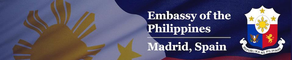 Embajada de Filipinas en Madrid